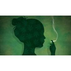 Скільки часу діє марихуана