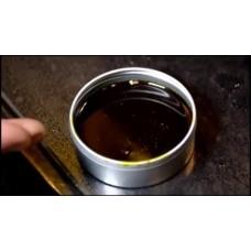 Как приготовить масло из каннабиса